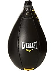 Everlast 4241 Sac de Frappe Noir