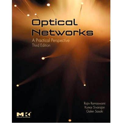 Optical networks by rajiv ramaswami pdf free