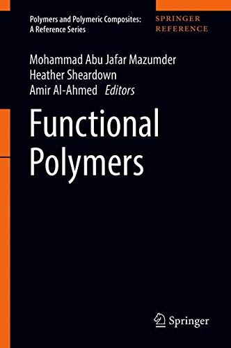 Functional Polymers (Polymers and Polymeric Composites: A Reference Series)