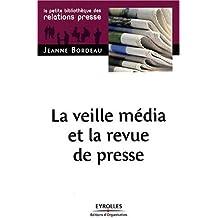 La veille média et la revue de presse