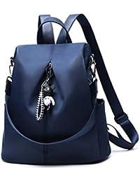 2442cd4e85 Skitor Donna Pelle Borsa Spalla Grandi Ragazze Zaini Scuola Superiore  Fashion Vintage Zaino Scuola Eleganti Casual