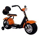 GAO Tricycle électrique pour Moto Harley