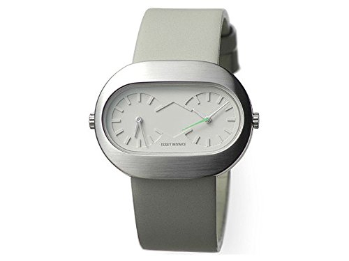 Issey Miyake silak003 – Montre pour hommes