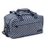 Members Essential On-Board Ryanair Compliant Second Hand Baggage in Navy