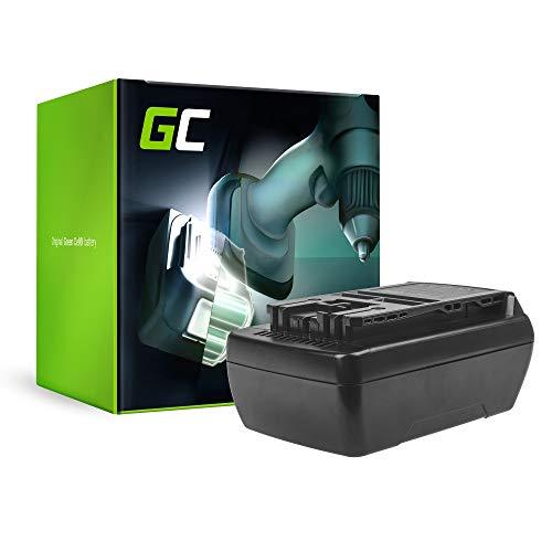 GC® 1.5Ah 36V Li-Ion celdas GBA 36V Batería para Bosch de Herramienta Eléctrica