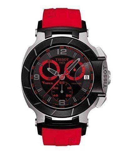 Tissot t-race Chronograph Gent Limited Edition (Tissot Uhren Männer Luxus)