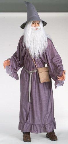 Herr der Ringe Gandalf Kostüm für Erwachsene Karneval -