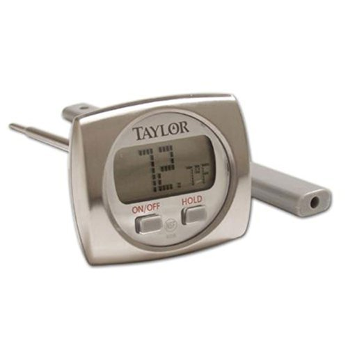 Taylor Precision Products Elite Digitales Thermometer von Taylor Precision Products Taylor Thermometer
