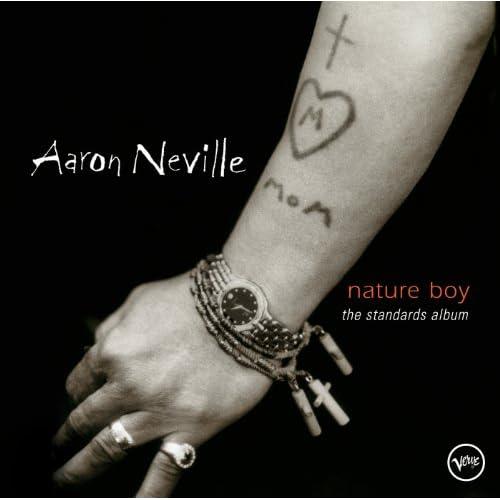 Nature Boy: The Standards Album