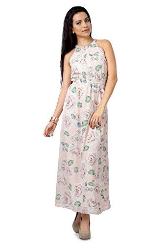 Allen Solly Women Regular Fit Dress_awdr314c02550_ Xs