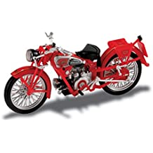 Moto Guzzi Airone 250 1939 Motorcycle 1:24 Model 99008