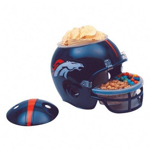 NFL Snack-Helm Denver Broncos