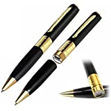 ZAAMBUTECH 720P HD SPY Pen Camera