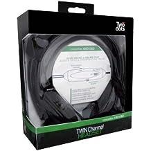 Twodots X360 - Auriculares con conexión Bluetooth