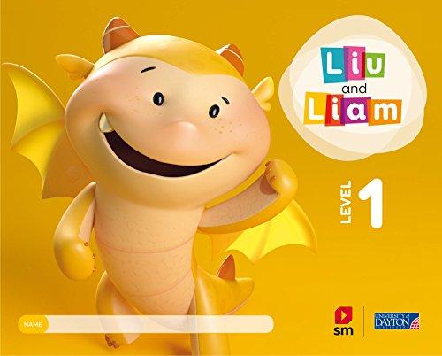 Liu and liam 3 years eps