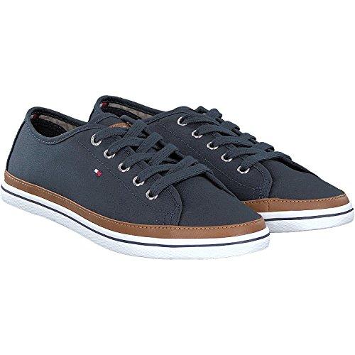 Tommy Hilfiger Damen K1285esha 6d Sneaker