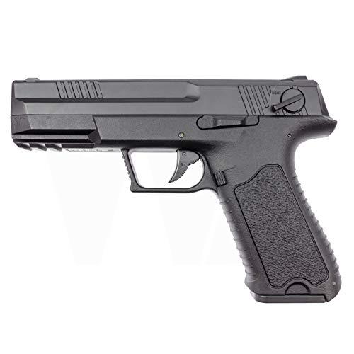 CYMA CM.127 AEP - Airsoft-, Softair-Pistole < 0,5 Joule -