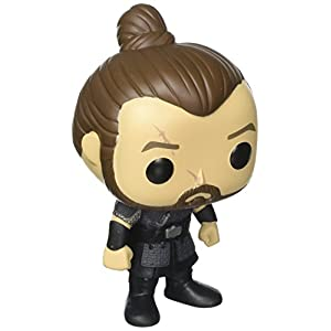 Funko 11532 Assassin's POP Vinylfigur: Assassin's Creed – Der Film: Ojeda, Multi, Standard