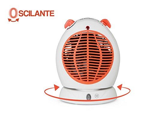 Orbegozo-FH-5570-Calefactor-2000-W-Naranja