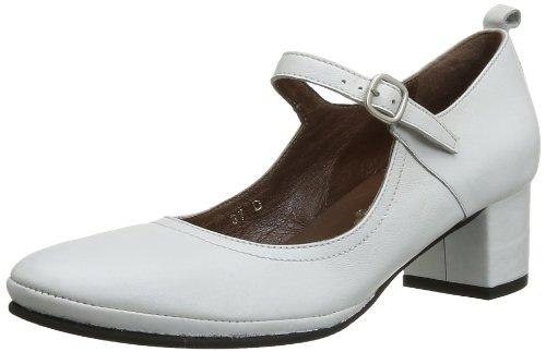 Yves Desfarge Robot, Chaussures de ville femme Blanc