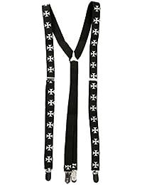 Hosenträger Eisernes Kreuz