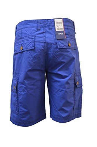Hattric Herren Shorts 696050 Blau
