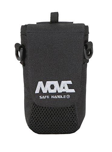 Novac Ergreifen Sie den Sicherheitsgurt des Fahrgasts 3.15