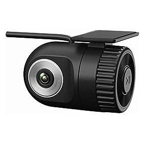 grabadoras ocultas: Mini coche 360° oculta coche 1080p HD DVR Dash Cam cámara espía oculta grabador...