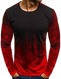 Amazon.es  Tumblr - Rojo   Hombre  Ropa 76e6295db16