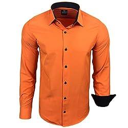 Jeel Camisa Formal para...