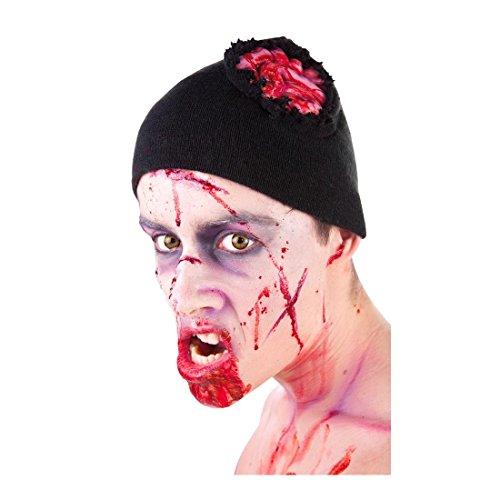 rn, für Erwachsene Mütze Rubie 's S5350 (Zombie Gehirn Kopfbedeckung Erwachsene)