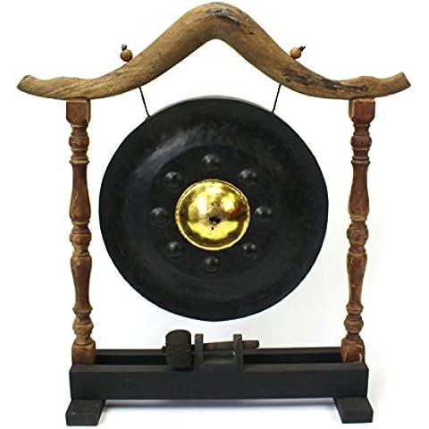 Grande Thai gong su supporto, altezza 70cm