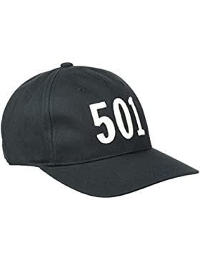 Levi's - 501 Basseball, Berretto da baseball Uomo