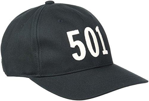 levis-footwear-and-accessories-501-casquette-de-baseball-homme-noir-navy-blue-taille-unique-taille-f