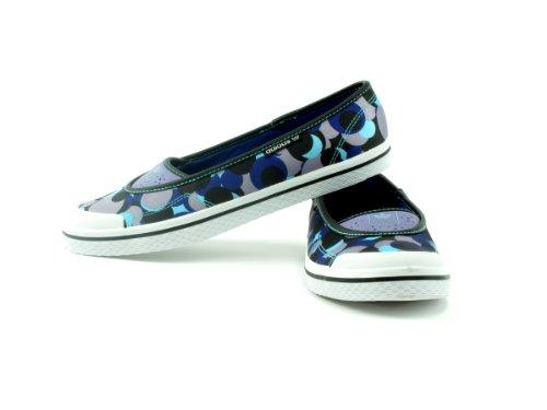 Adidas - Chaussures Mode - Honey Slipper Violet
