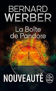 La boîte de Pandore par Werber