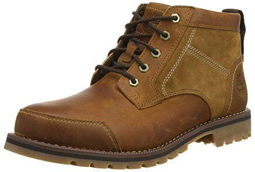 Timberland Larchmont, Men's Chukka Boots, Brown (Brown), 12.5 UK (47 1/2 EU)