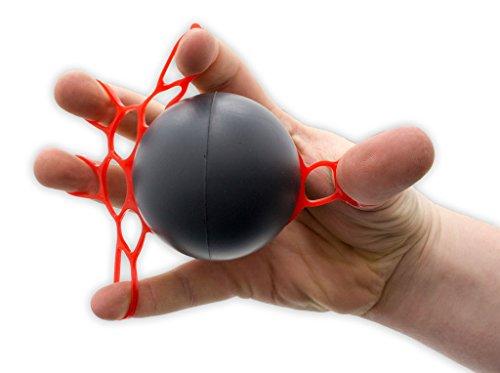 AFH-Webshop Fingertrainer TheraPie Exerciser mit doppeltem Ring im Test