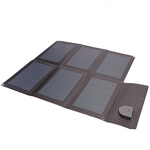 Electz ALLPOWERS Advanced Solar Panel Charger Faltbares Flexibles Solarpanel Für Handys, Tablets, Laptops, Autobatterien Usw.