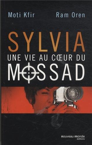 Sylvia : Une vie au sein du Mossad