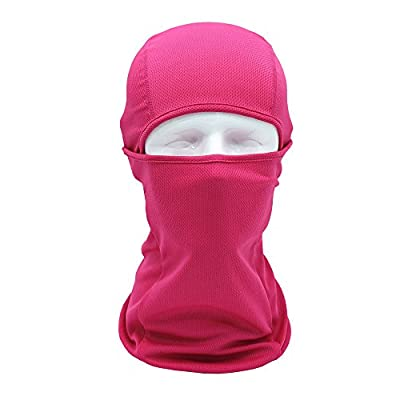 Men Cycling Face Mask Helmet, Lonshell Outdoor Ski Motorcycle Face Cover Protective Caps by Lonshell_Outdoor Mask