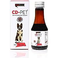 CD-PET Drops 100ML(Pack of 2)