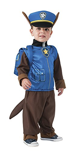 rubies-official-childs-paw-patrol-chase-costume-small-3-4-years