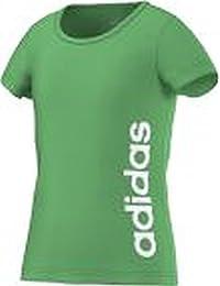 Adidas Essentials t-shirt pour fille