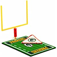 Green Bay Packers FIKI Tabletop Football Game