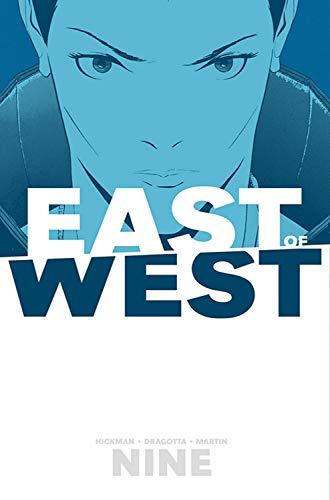East of West Volume 9