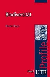 Biodiversität, UTB Profile (UTB M (Medium-Format))