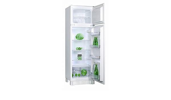 Bomann Kühlschrank Einbau : C bomann bomann retro doppeltür kühlschrank dtr rot