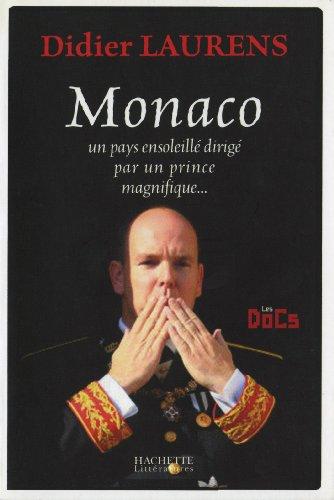 Monaco, un pays ensoleillé dirigé par un prince ...