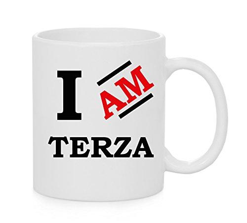 I Am Terza Tazza Ufficiale